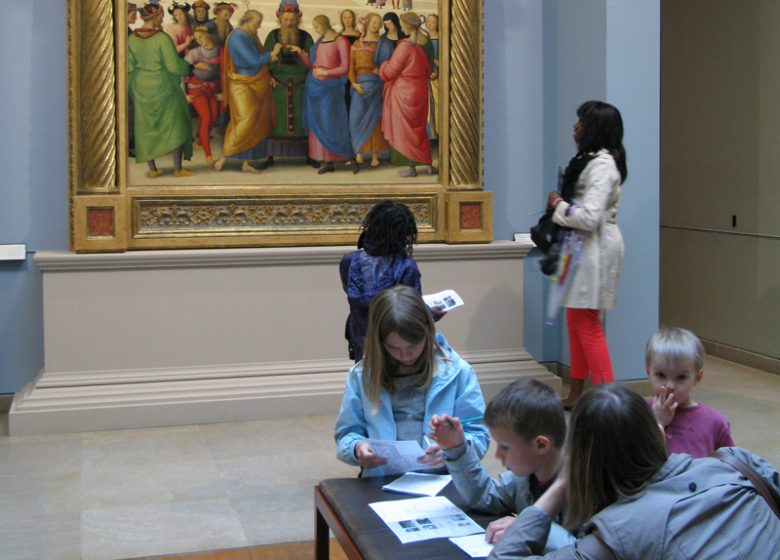 CAEN_Musée des Beaux Arts