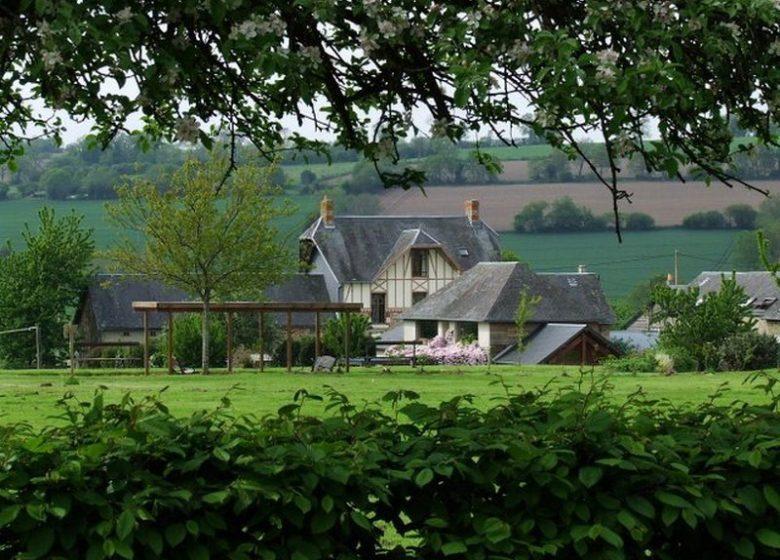 Cahagnes-ferme-du-loterot