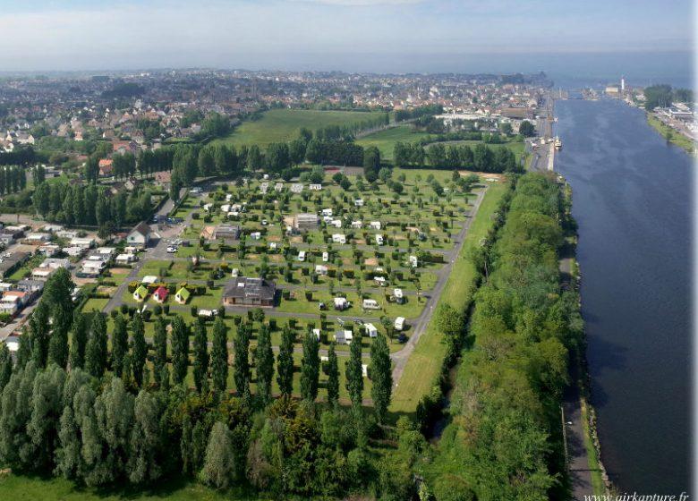 Camping Seasonova Riva Bella_1 © Fabien POTEL