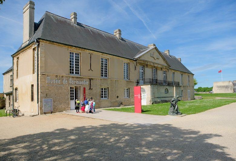 Musee de Normandie_Logis des gouverneurs©philippe Delval_Musee de normandie 2017 0025
