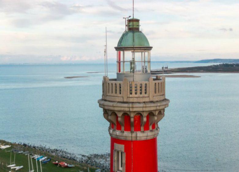 Ouistreham phare-800×600